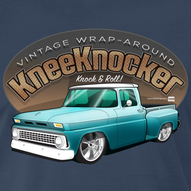 Stepside KneeKnocker Premium T-Shirt
