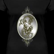 Design ~ Steel Dragon Shirt