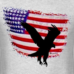 4th of July Independence Day T-Shirts - Men's T-Shirt