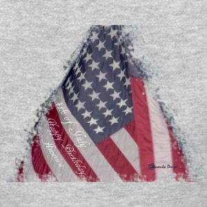 4th of July Independence Day Women's T-Shirts - Women's T-Shirt