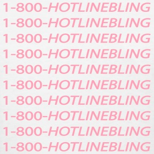 Hotline Bling Tee - Women's T-Shirt