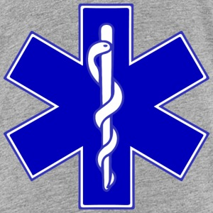 Star of Life Kids' Shirts - Kids' Premium T-Shirt