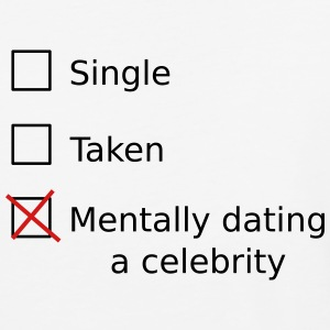 taken single mentally dating celebrity The first thing you need to do after you've received a genital herpes diagnosis is sit down and take a to talk about herpes when dating someone new.