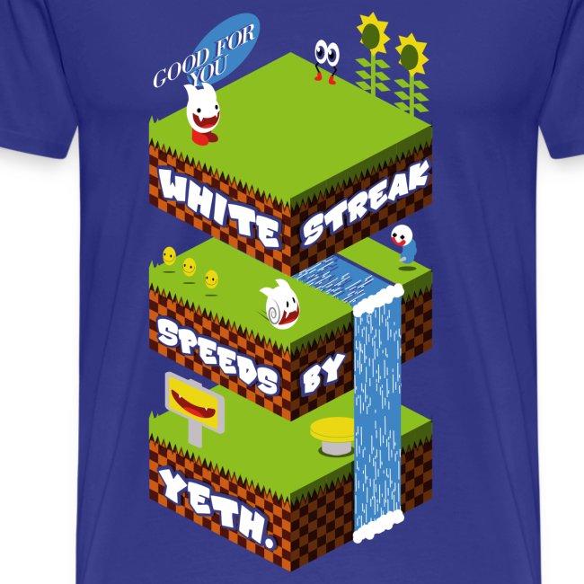 Yeth - Male Shirt