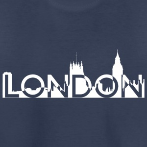 London silhouette Baby & Toddler Shirts - Toddler Premium T-Shirt
