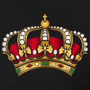 Crown T-Shirts - Men's Ringer T-Shirt