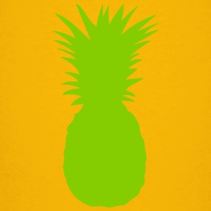 pineapple fruit Kids' Shirts - Kids' Premium T-Shirt