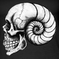 Design ~ Nautilus Skull