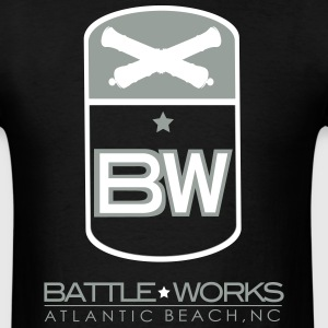 Battle Works Night Ops - Men's T-Shirt