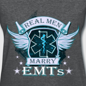Jobs - EMTs - Women's T-Shirt