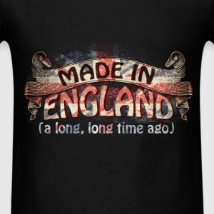 Heritage - Made in England - Men's T-Shirt