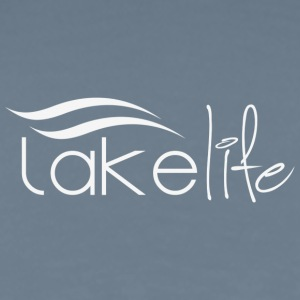 Lake life T shirt - Men's Premium T-Shirt