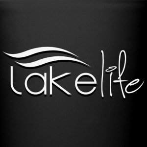 Lake life coffe mug - Full Color Mug