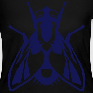 insect fly 1112 Long Sleeve Shirts - Women's Long Sleeve Jersey T-Shirt