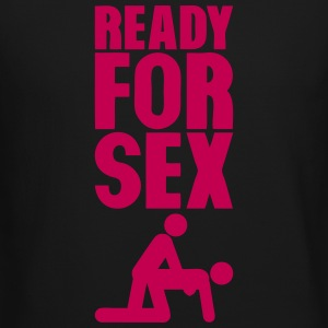 ready for sex doggy position Long Sleeve Shirts - Crewneck Sweatshirt