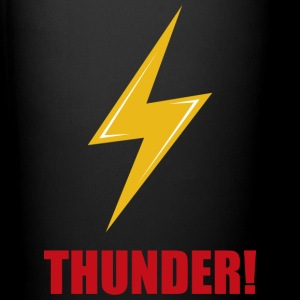 VK Thunder! Mug - Full Color Mug