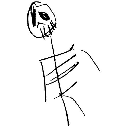 Skeleton Bob