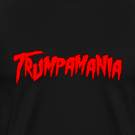 Design ~ TRUMPAMANIA Donald Trump T-Shirt