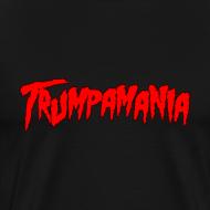 Design ~ TRUMPAMANIA Donald Trump T-Shirt