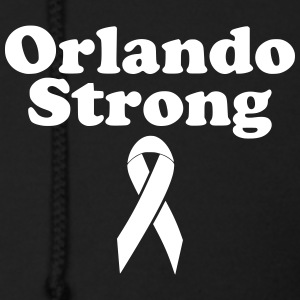 Orlando Strong Zip Hoodies & Jackets - Men's Zip Hoodie
