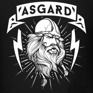 Asgard Vikings T-Shirts - Men's T-Shirt