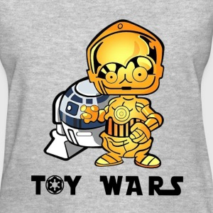 toy wars Women's T-Shirts - Women's T-Shirt