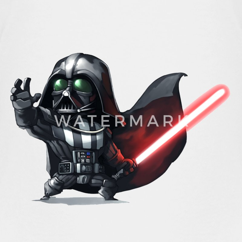 Darth Vader Kids' Shirts - Kids' Premium T-Shirt