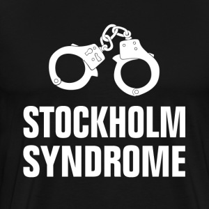STOCKHOLM SYNDROME T-Shirts - Men's Premium T-Shirt