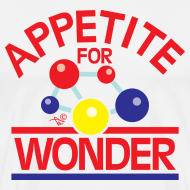 Design ~ Appetite for Wonder by Tai's Tees