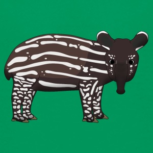 Babytapir Baby & Toddler Shirts - Toddler Premium T-Shirt