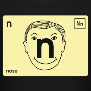 SenseAble nose - Kids' Premium T-Shirt