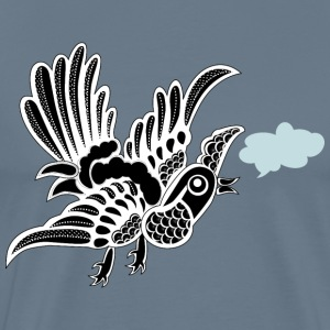 Freedom bird - Men's Premium T-Shirt
