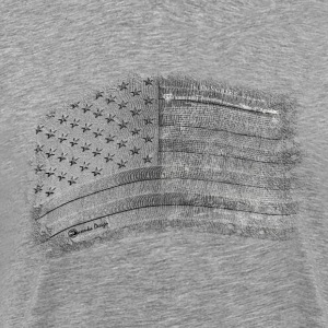 US INDEPENDENCE DAY T-Shirts - Men's Premium T-Shirt