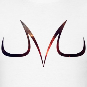 (DB) Majin Red+ T-Shirts - Men's T-Shirt