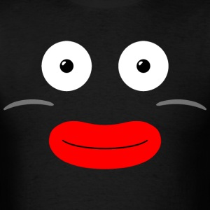 (DB) Mr Popo+ T-Shirts - Men's T-Shirt