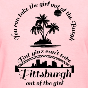 Pittsburgh Women's T-Shirts - Women's T-Shirt