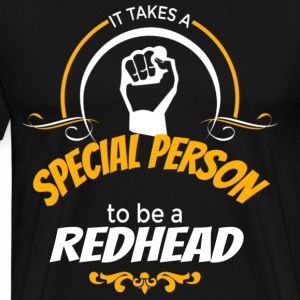 IT TAKES SPECIAL PERSON T T-Shirts - Men's Premium T-Shirt