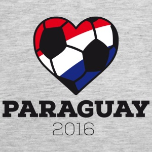 paraguay fußball