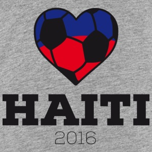 Haiti Fußball 2016 Baby & Toddler Shirts - Toddler Premium T-Shirt