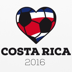 Costa Rica Fußball 2016 Other - Pillowcase
