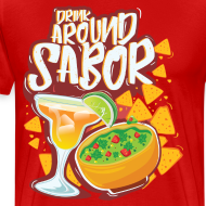 Design ~ Drinking around Sabor
