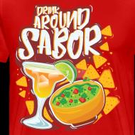 Design ~ Drinking around Sabor