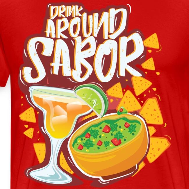 Drinking around Sabor