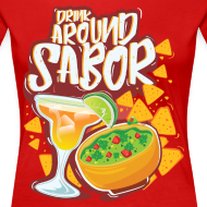 Design ~ Drinking around Sabor (Women)