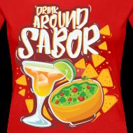 Design ~ Drinking around Sabor (Women)