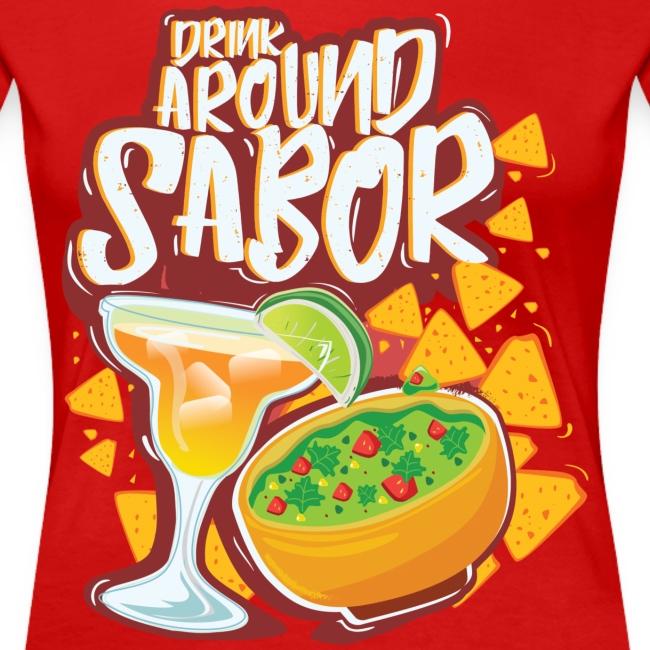 Drinking around Sabor (Women)