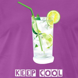 Keep cool - Men's Premium T-Shirt