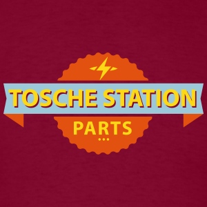Tosche Station - Men's T-Shirt