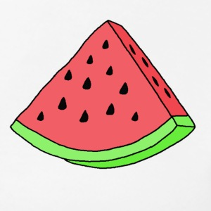 Womens Watermelon T-Shirt  - Women's Premium T-Shirt