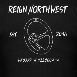 Reign Northwest Team Tee (Mens) - Men's T-Shirt